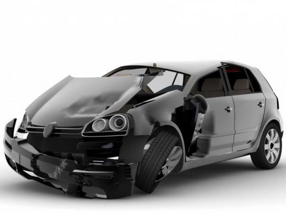 Где восстановить свой автомобиль после ДТП?