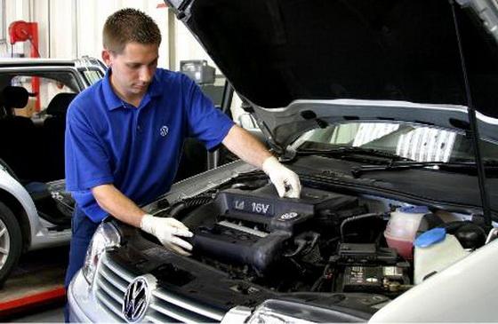 Где отремонтировать свое авто?