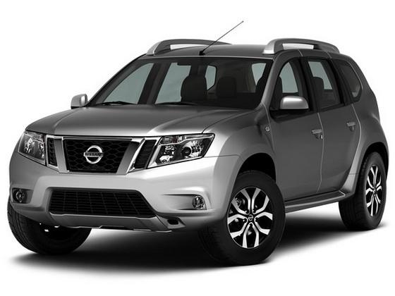Разборка Nissan