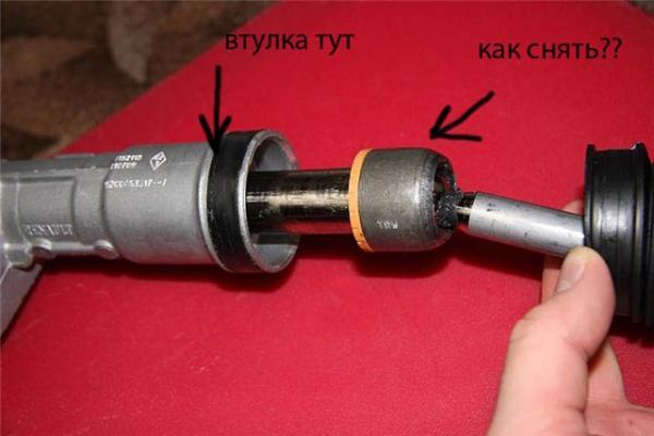 Что делать если сломалась рулевая рейка?