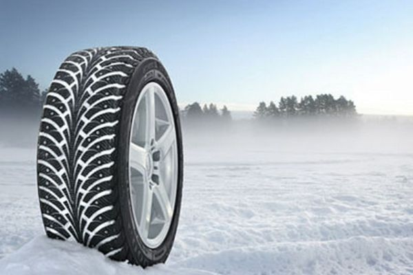 Выбираем колеса на зиму