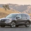Все что вы хотели узнать о Honda CRV 2015
