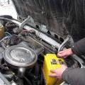 Выбираем качественный автомобильный аккумулятор