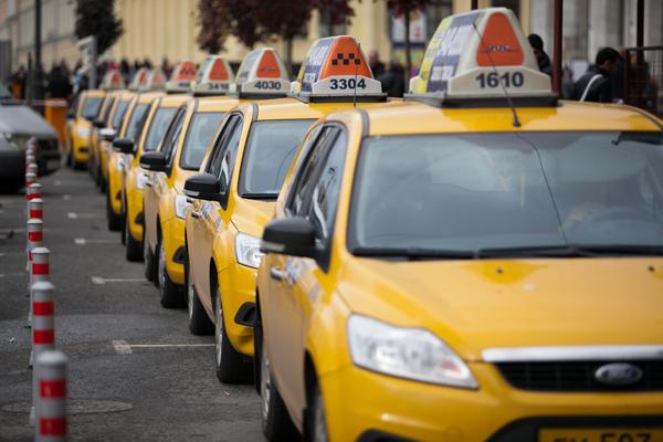Как заказать такси в Подольске?