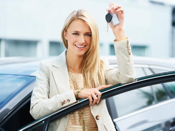 Как арендовать авто?