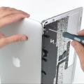 Что делать если сломался Macbook?