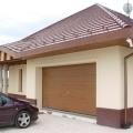 Выбираем качественные гаражные ворота