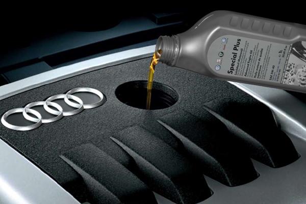 Выбираем качественное моторное масло