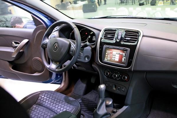 Какими преимуществами обладает Renault Sandero?