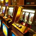 Как зародились игровые автоматы?
