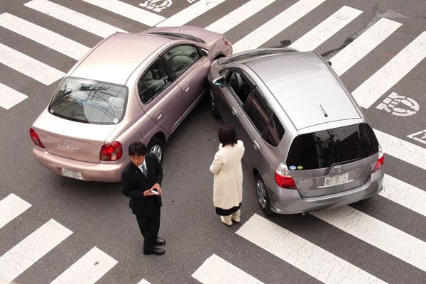 Как оценить ущерб после ДТП?