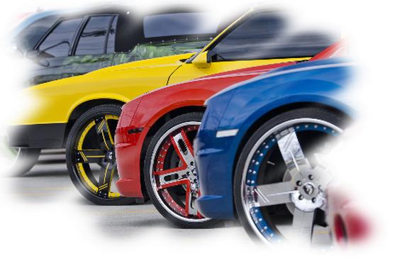 Где можно покрасить свое авто?