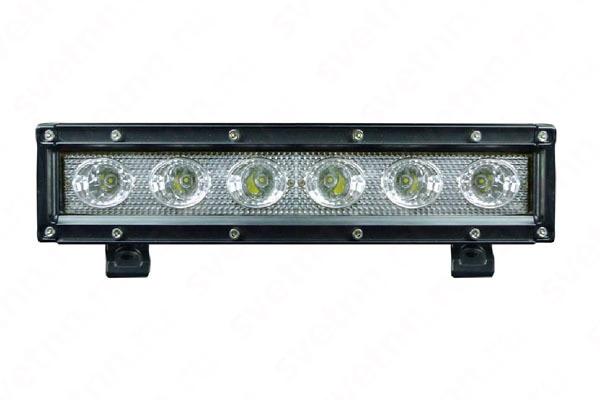 Как установить светодиодные балки для своего авто?
