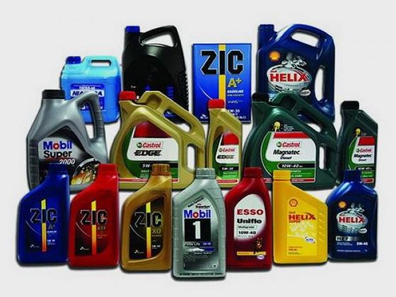 Зачем нужны моторные масла и что они собой представляют?