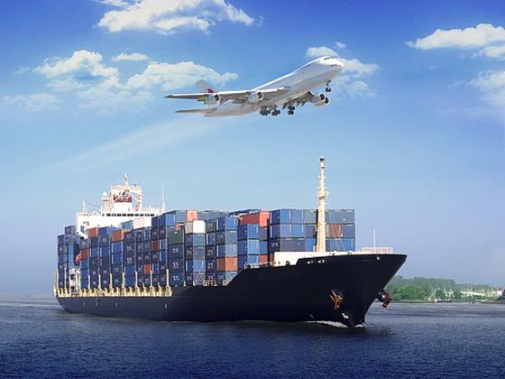 Как организовать доставку из Китая?