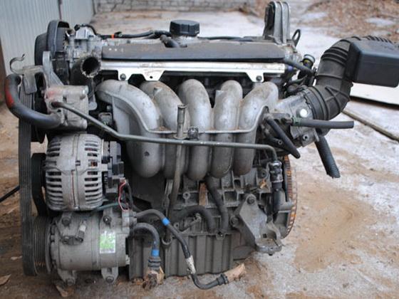 Двигатели бу - отличный вариант экономии при высоких показателях качества