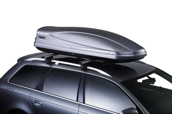 Автомобильный багажник THULE