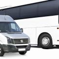 Как заказать автобус?