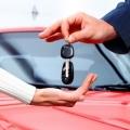 Особенности выбора автомобиля