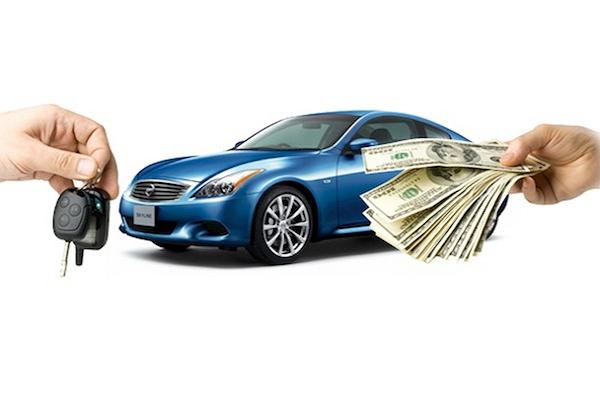 Всё о выкупе авто?