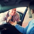 Как быстро арендовать авто?