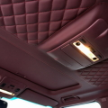 Заменяем обивку потолка в своём авто