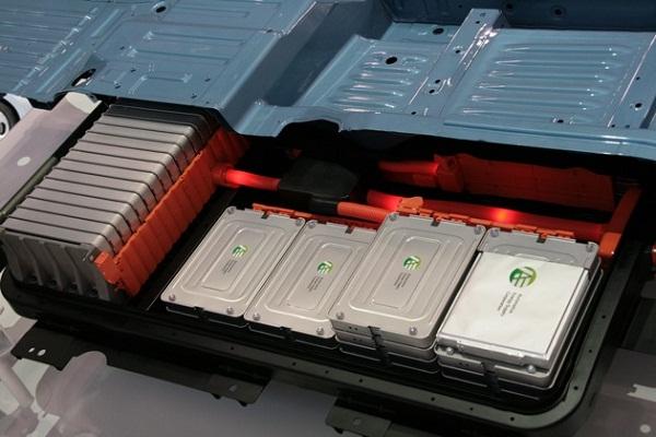 Тяговые аккумуляторы для погрузчиков