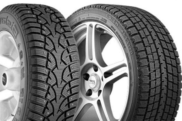 Выбираем качественные б/у шины