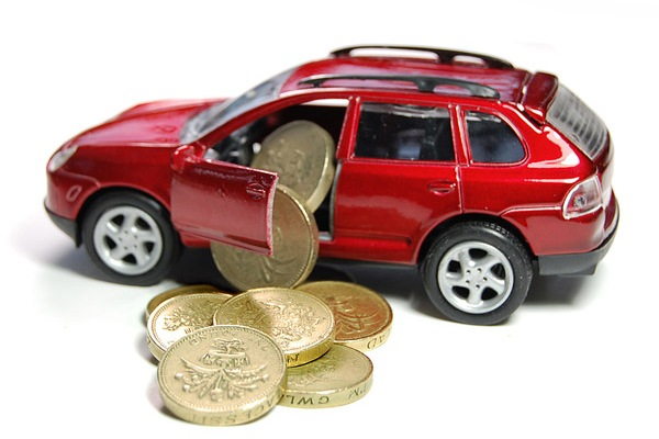 Берем кредит под залог авто