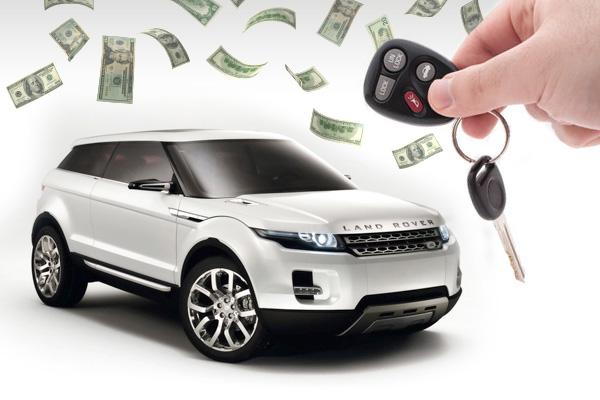 Выбираем новое авто