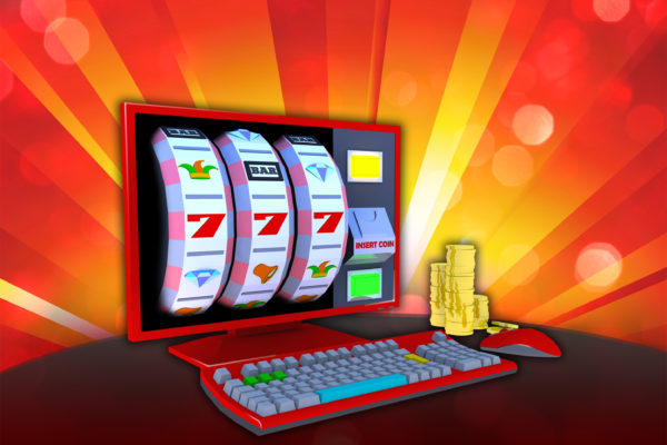 играть онлайн игровые автоматы