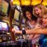 Опции игровых автоматов, предоставляющих возможность участия в раунде на риск