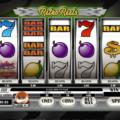 Игровые автоматы SafeCracker