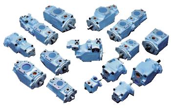 Гидромоторы Rexroth