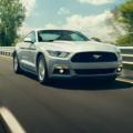 Обзор обновленного Ford Mustang 2017