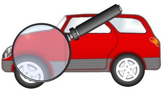 Как проверить авто по вин коду?