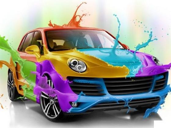 Покраска авто профессионалами