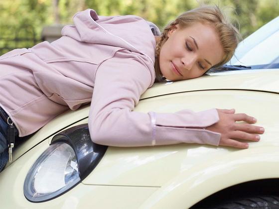 Учимся ухаживать за своим автомобилем