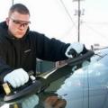 Лобовое стекло для автомобиля