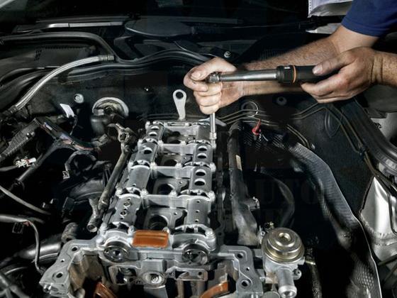 Ремонт двигателей от автосервисов Интер-Авто