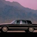 Когда Cadillac официально объявил о прекращении выпуска Brougham