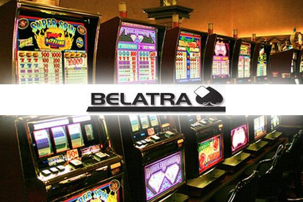 автоматы Belatra