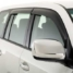 Преимущества автомобильных дефлекторов