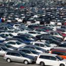 Самые продаваемые автомобили на вторичном рынке России