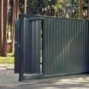 Где выгодно купить автоматические ворота с установок й в Саратове?