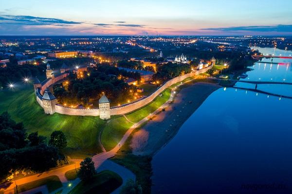 Спортивные новости Великого Новгорода