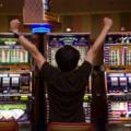 Вулкан казино игровые автоматы