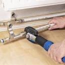 Точки продажи инструментов для ремонта сантехники