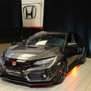 Горящее железо: тестирование Honda Civic Type R