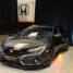 Горящее железо: тестирование Honda Civic Type R